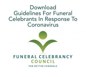 Guidelines for Funeral Celebrants In Response to Coronavirus
